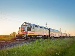 Ridership and revenue grow on Hoosier State Train