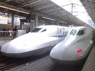 High Speed Rail Addressed By International Forum