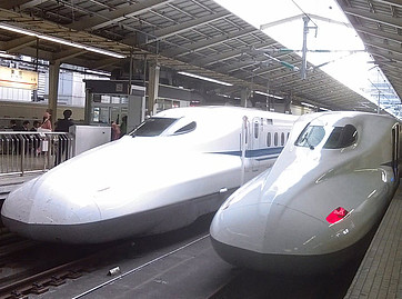 High Speed Rail Addressed By International Forum