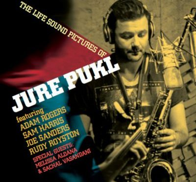 Jure Pukl | The Life Sound Pictures of Jure Pukl