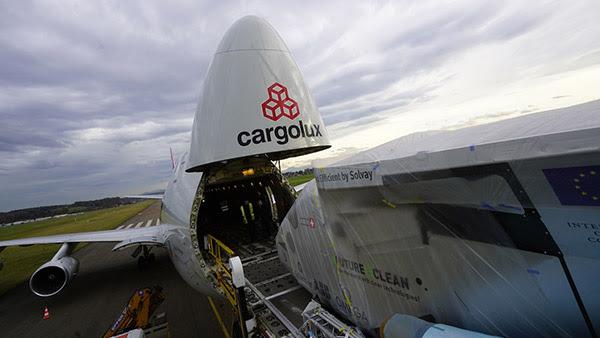 Solar Impulse 2 Is Now Back In Switzerland