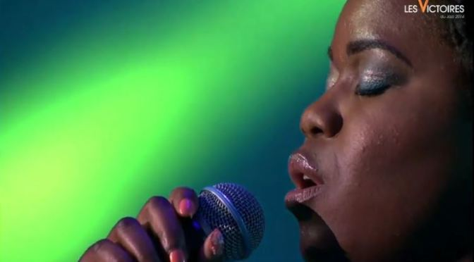 Zara McFarlane: Move | Victoires du Jazz 2014