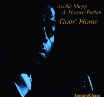 Archie Shepp & Horace Parlan // Goin' Home