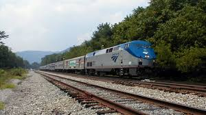 """AMTRAK'S """"CARDINAL"""" WANTS TO BE MORE POPULAR"""