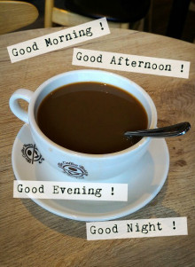 Friday, relax, keep calm, coffee