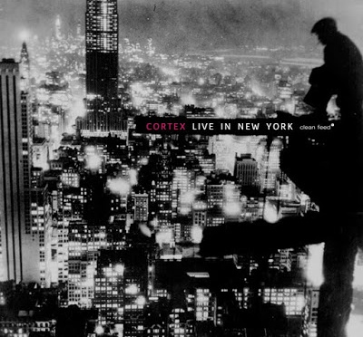 Cortex // Live In New York