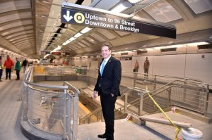 governorcuomoinspects2ndavesubway