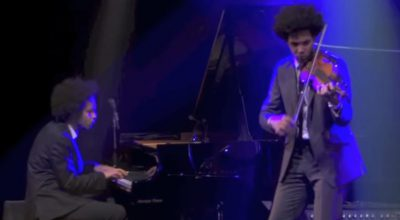 Tony Tixier Quartet // Calling Into Question // live at Jazz en Tete