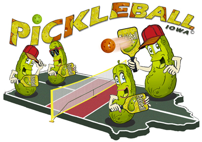 Let's play some pickleball!