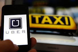 UBER's Rise From SCAB To Superstar