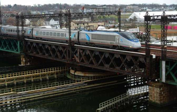 Connecticut's WALK BRIDGE: Save It, Replace It or Reuse Parts?
