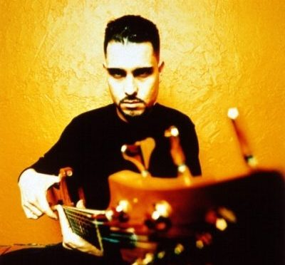 Charlie Hunter \ Who Put You Behind The Wheel