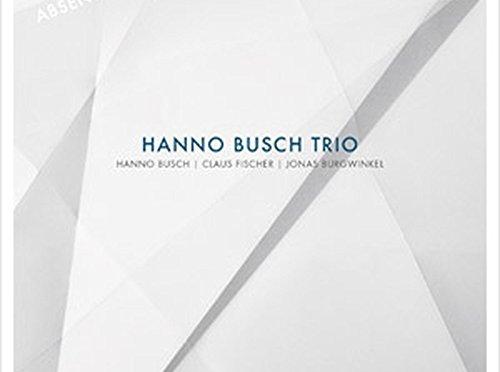 Hanno Busch Trio \ Absent