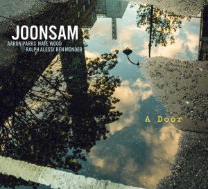 Joonsam \ A Door