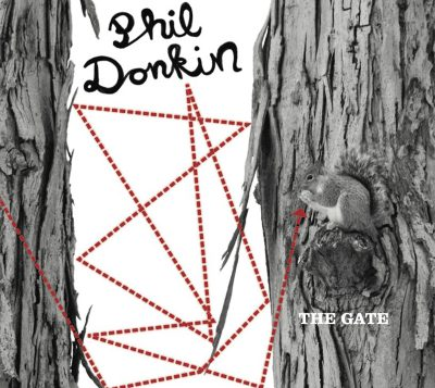 Phil Donkin \ The Gate