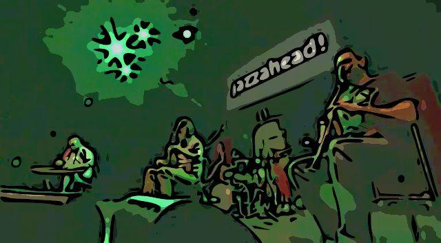 Taksim Trio | JazzAhead! 2013