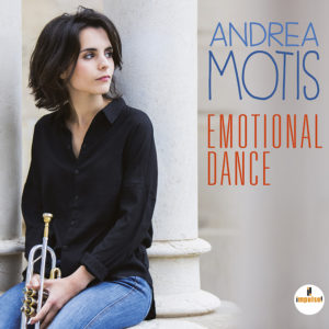 Andrea Motis  Emotional Dance