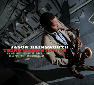 Jason Hainsworth \ Third Ward Stories