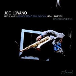 Joe Lovano \ I'm All For You