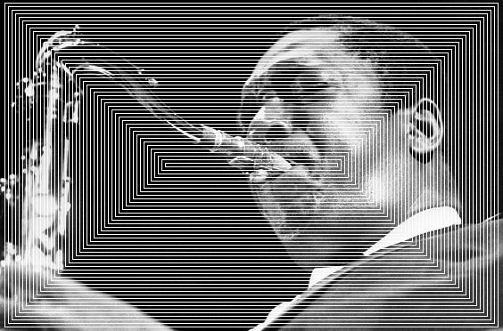 10 hours with Coltrane