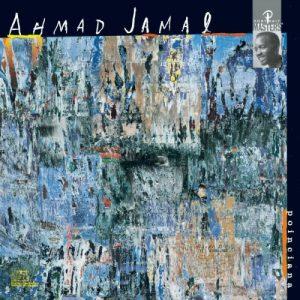 Ahmad Jamal  Poinciana