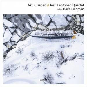 Aki Rissanen  Jussi Lehtonen Quartet w/ Dave Liebman