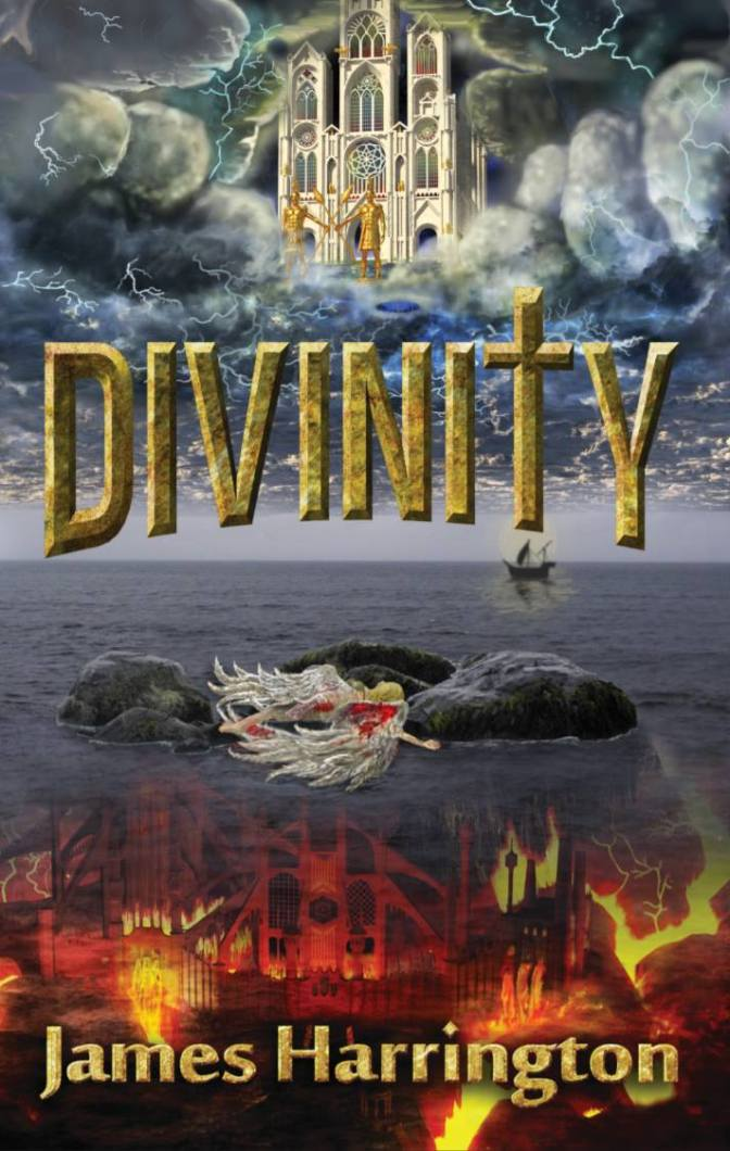 Destiny: Divinity's Finale, Book 6, Chapter 1