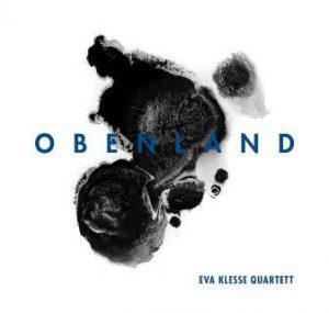 Eva Klesse Quartett  Obenland
