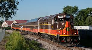 The Sorry State Of The AMTRAK Hoosier State