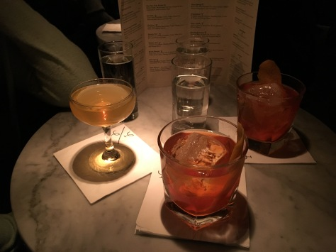 speakeasy NYC