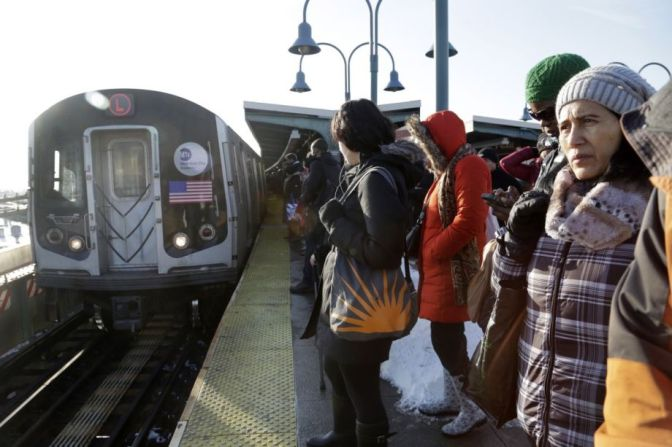 The eyes of NYC will focus on critical L train repairs