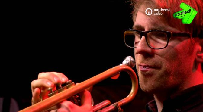 Matthias Lindermayr Quintett  jazzahead! 2016