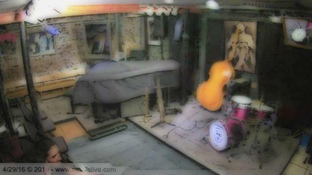 Ari Hoenig Trio  The Way You Look Tonight live @SmallsJazzClub