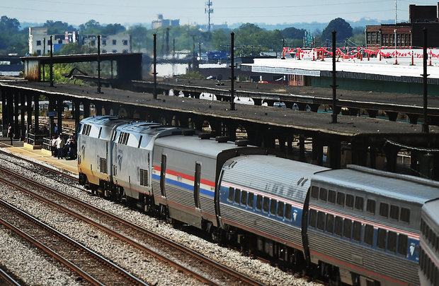 Amtrak close to reviving Gulf Coast rail line despite Trump budget concerns