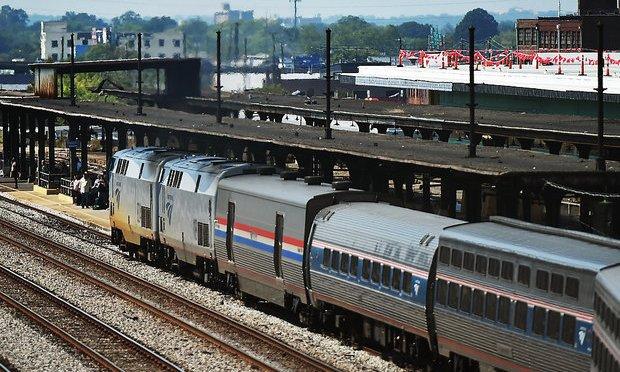 Amtrak close to reviving Gulf Coast rail line despite Trump budget concerns