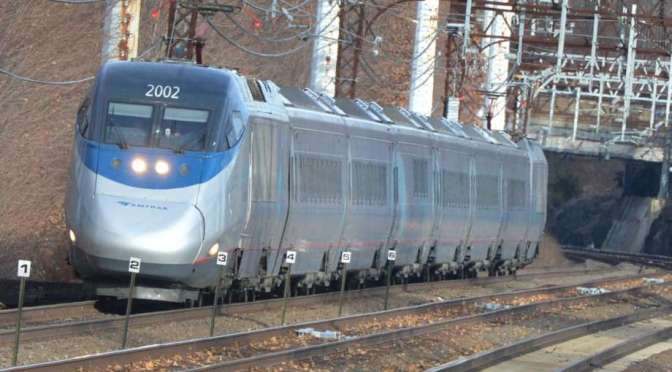 Critics of high-speed rail step up pressure as federal decision