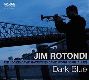 JIM ROTONDI  Dark Blue