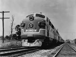 Barriger shows success in 1948 at the Monon