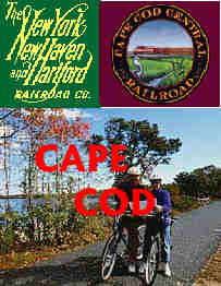 Yes You CAN Take A TrainTo Cape Cod!