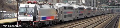 As Christie Hounds Amtrak, N.J. Transit Safety Fines Mount