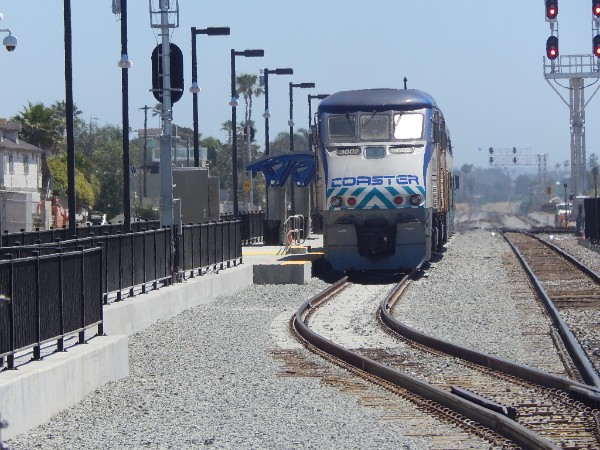 San Diego County Tests New Projects April 29-30