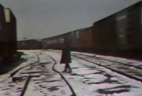 Why Did The Penn Central Railroad Fail?