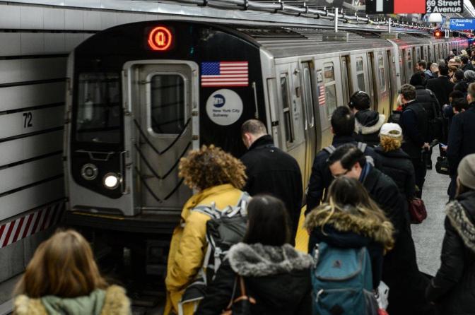 Transportation Takes Big Hit In Trump Plan