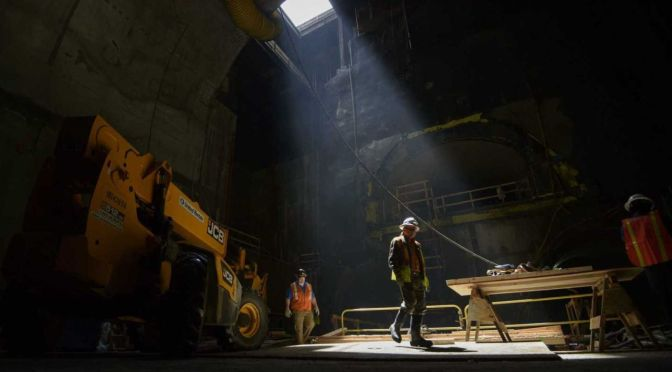 Why Does Subway Construction Cost So Much In NY City?