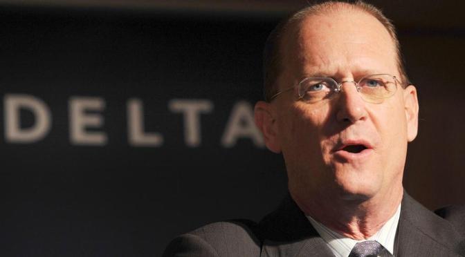Anderson New Amtrak CEO