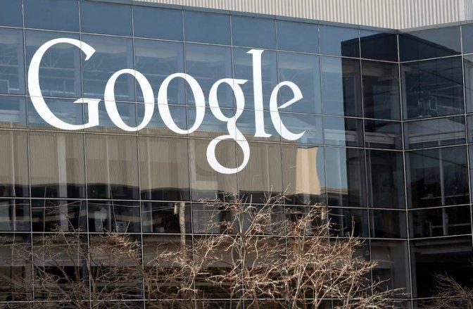 Google's Idea for a New Silicon Valley