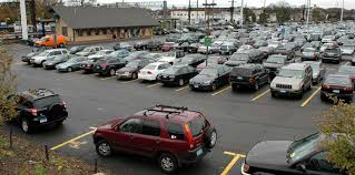 Thoughts on Commuter Parking