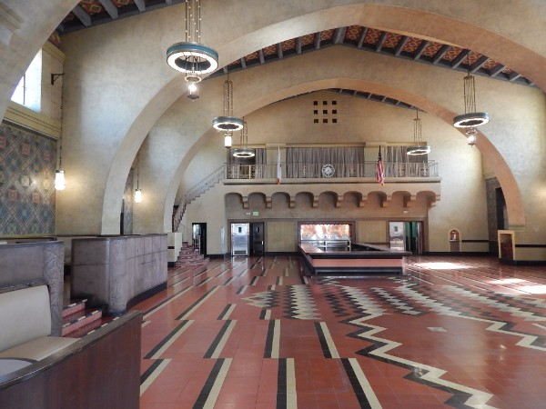 Union Station's Fred Harvey Room is officially restored
