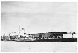 Ogdensburg Car Ferry