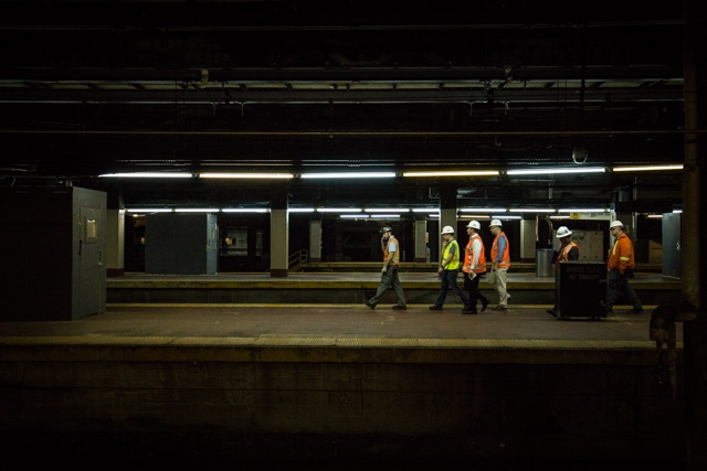 Amtrak Says It Won't Pay For LIRR's Emergency Penn Station Plan. It's Unclear Who Will.